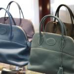 エルメスボリードは使い勝手がよく人気のバッグです