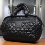 シャネルコココクーン高価買取|バッグを高く売るなら滋賀県京都屋質屋へおまかせください