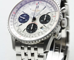 Navitimer 09 Limited Edition / Ref.A232G09NP
