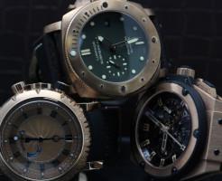 滋賀県大津市の高級腕時計専門店