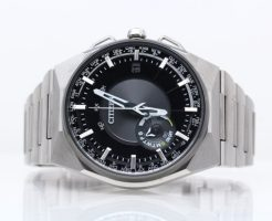 Citizen Eco Drive Satellite Wave-Air F100-T021077