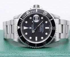 Rolex SUBMARINER Ref.16800 (1)[2]