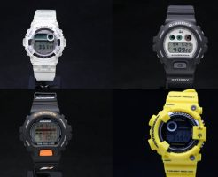CASIO G-SHOCK 買取