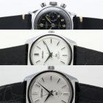 古い腕時計の査定はプロフェッショナルな京都屋へ|買取価格で比較してください!