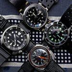 国産腕時計を高価宅配買取 – 価値を判らない店では勿体ない(セイコー、シチズン)