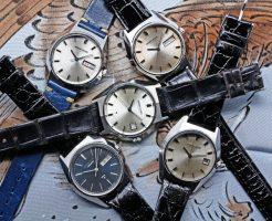 高級腕時計ブランド『GrandSeiko(グランドセイコー)』の買取・査定