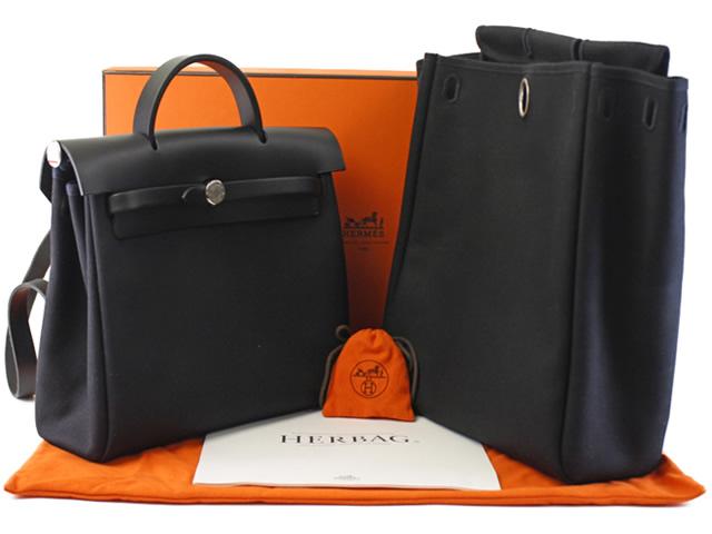 滋賀県でエルメスを高価買取させていただきましたエールバッグのご紹介ページです