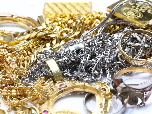 滋賀県貴金属を買取させて頂いた商品紹介ページです