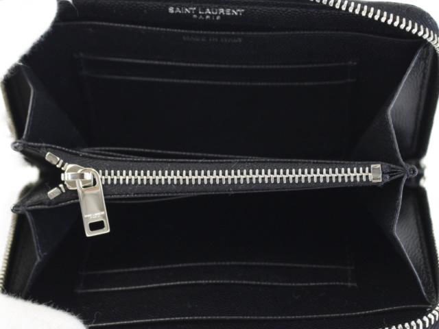 滋賀県でサンローランのバッグを一番高く買取できるお店京都屋のご紹介ページです