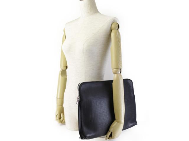 滋賀県質屋京都屋のロエベのセカンドバッグ高価買取商品ご紹介ページです