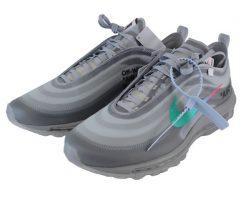 NIKE Off-White x Nike Air Max 97 The Ten AJ4585-001