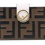 滋賀県でフェンディ(FENDI)のバッグ・財布・カードケースを買取させていただきました