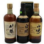 滋賀県お酒(ウイスキー・ブランデー・焼酎)買取|高く売るならお酒高価買取ショップ「京都屋」