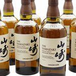 滋賀県お酒(ウイスキー・ブランデー・シャンパン・焼酎)高額買取に自信あり|一番高く売るなら大津市の「京都屋」へおまかせください